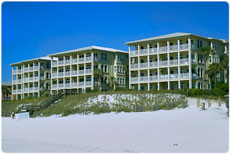 Villas at Santa Rosa Beach