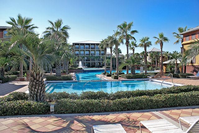 Villas At Seacrest Beach For Sale