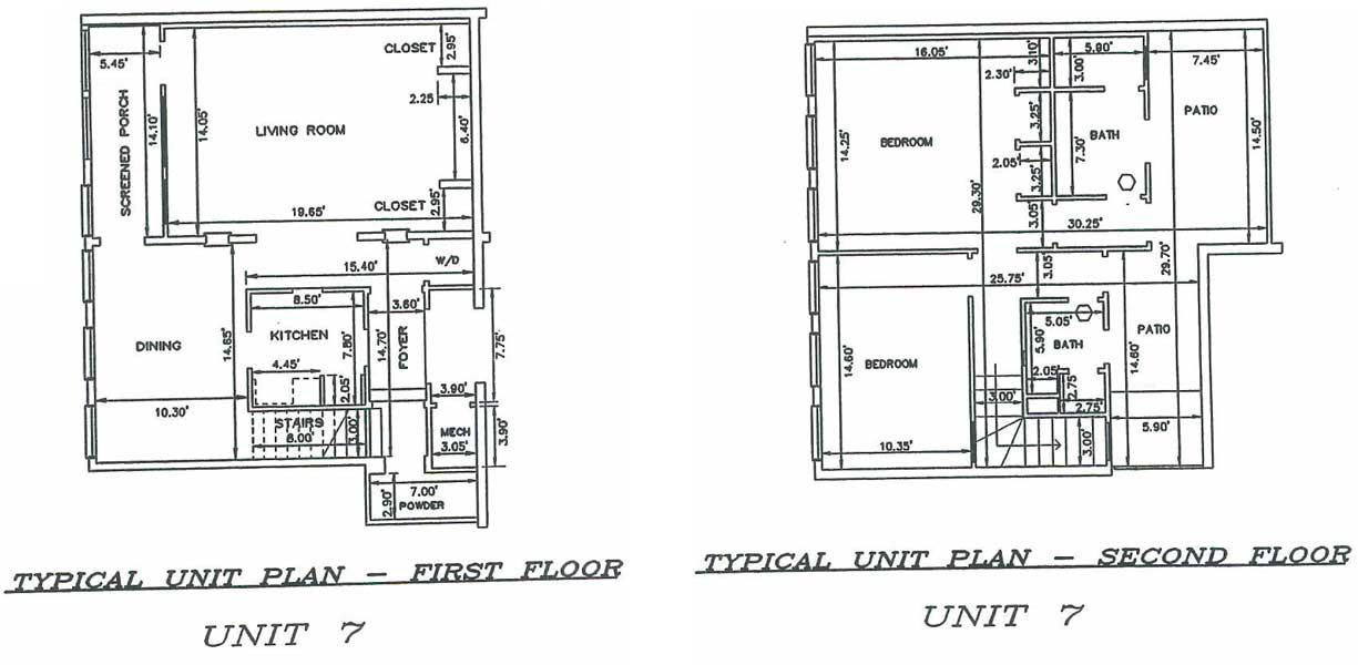 25 Central Square Condo
